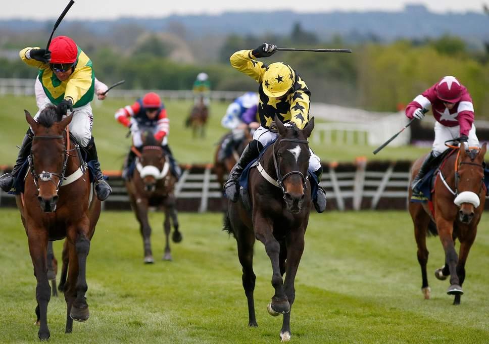 slot machine isoftbet horse racing
